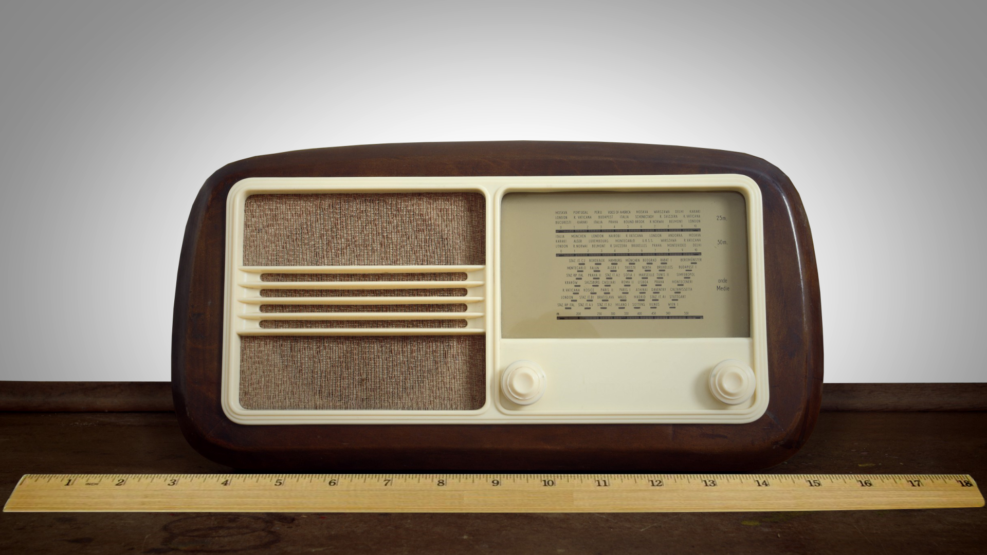 Measuring Radio Effectiveness