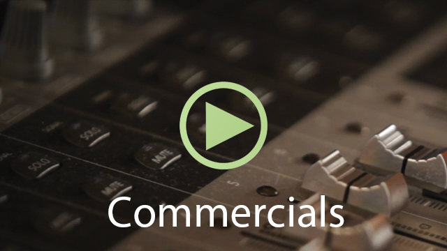 commercials 2015
