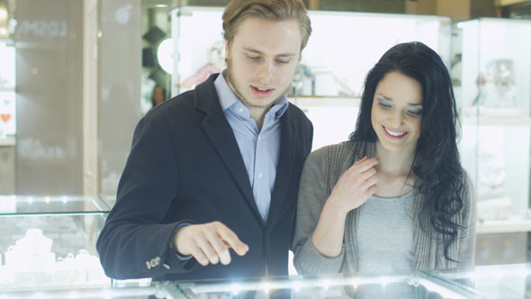 Radio Commercials for Jewelry Stores